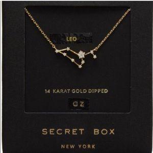secret box ny